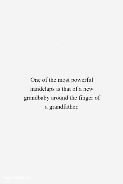 45 Awesome Grandparents Quotes About Life (23)