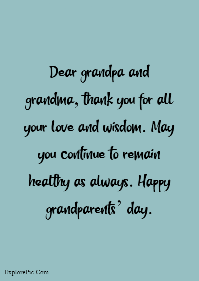 45 Awesome Grandparents Quotes About Life (6)
