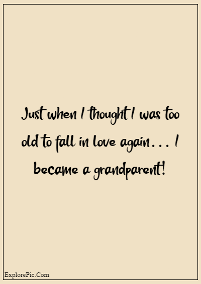 45 Awesome Grandparents Quotes About Life (8)