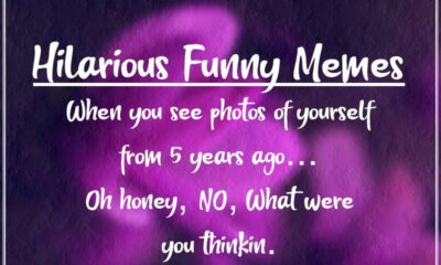 Hilarious Funny Memes Of All Time