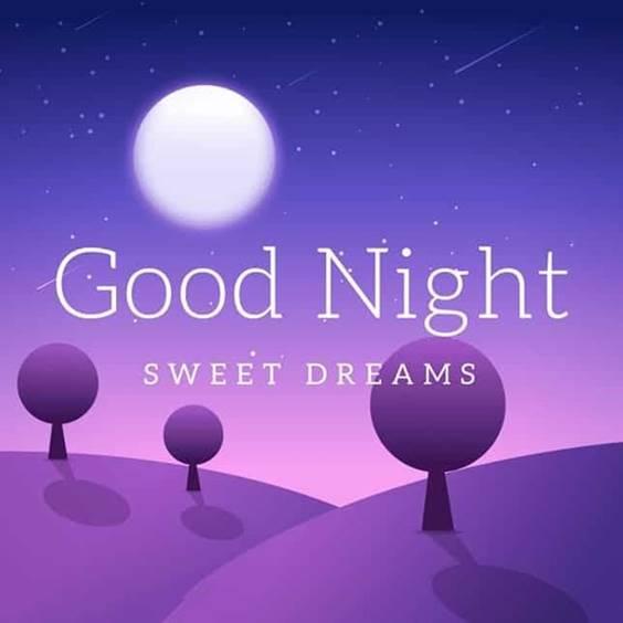 funny happy good night