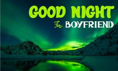 good night for boyfriend quotes with images