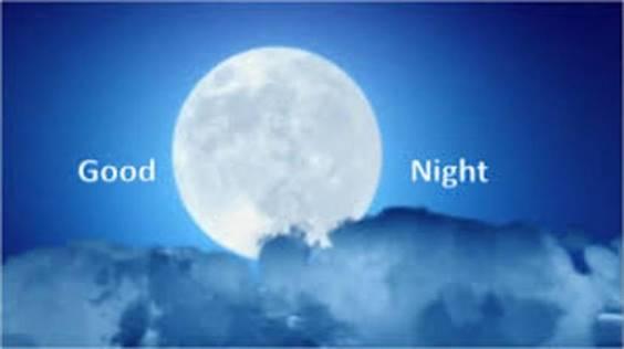 good night quote for boyfriend