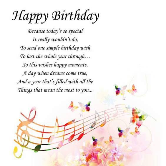 heartfelt birthday wishes for friend