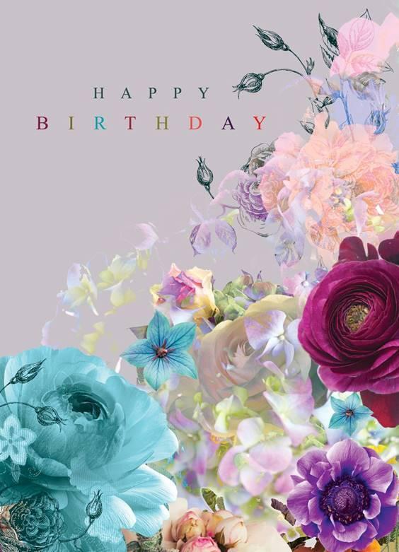 image of happy birthday greetings