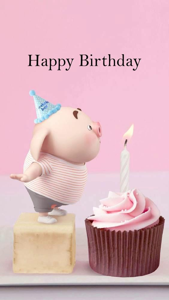 informal birthday wishes