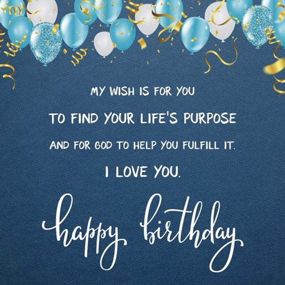 prayer for birthday celebrant kid