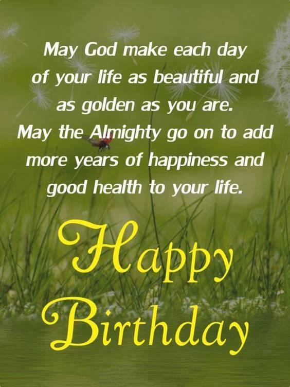 happy birthday greetings