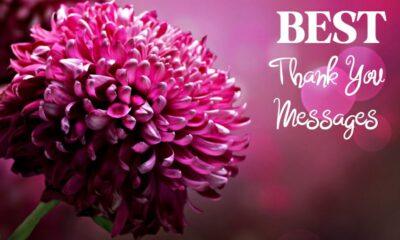Thank You Messages Wishes And Quotes Be Thankful Quotes About Appreciation