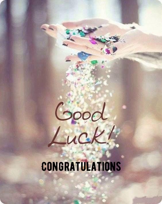 simple congratulations messages