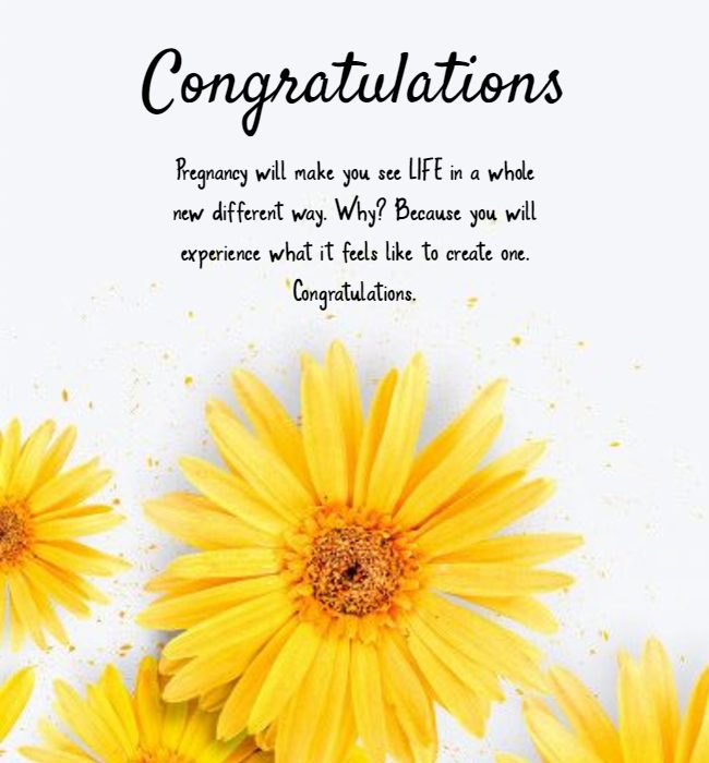 congratulations on pregnancy messages prayer quotes